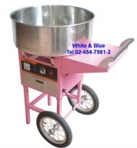AK-81:ตู้ทำสายไหม 